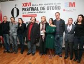 'Kontakthof', de Pina Bausch, en el XXVI Festival de Otoño