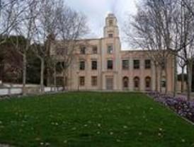 El Palacete de la Quinta de los Molinos acogerá una fundación musical
