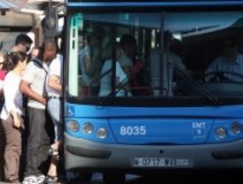 27,8 millones al Consorcio de Transportes y la EMT