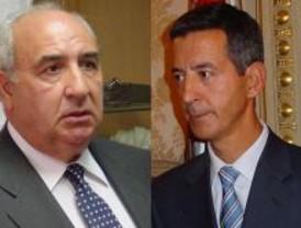 Constantino Méndez y Javier Ansuátegui recibirán las medallas de la Policía Municipal