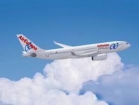Los pilotos de Air Europa convocan paros