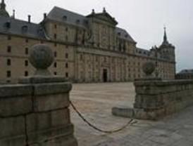 El Monasterio de El Escorial podrá visitarse gratuitamente este sábado