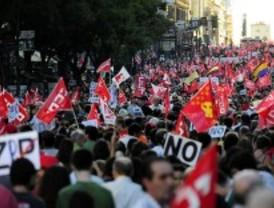 Una manifestación el 18 de diciembre cerrará un año de protestas sindicales