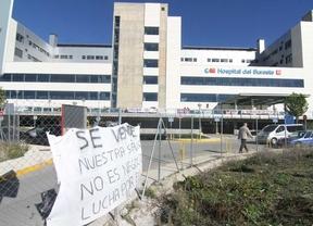 El PSOE de Arganda exige la devolución de los terrenos del hospital