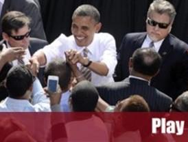 EEUU confía de nuevo en Barack Obama