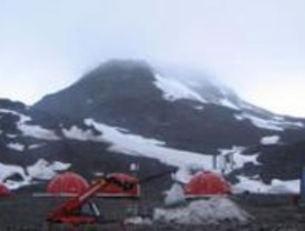 La Universidad de Alcalá vuelve a la Antártida
