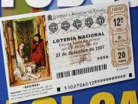 Los madrileños confían en el 7 para la Lotería de Navidad