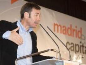 Gómez dice que el PP nacional está con Cobo