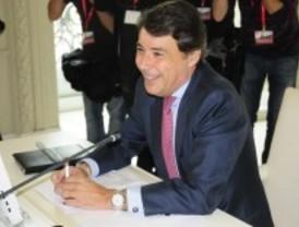 González dice que la responsabilidad del Gobierno es de Rajoy
