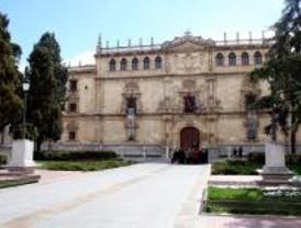 La Facultad de Medicina de Alcalá no permite un encierro en contra el Plan Bolonia