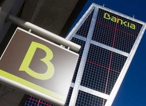 Bankia presentará los resultados 2014 este sábado