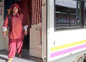 El Tren Medieval a Sigüenza se pone en marcha el 25 de abril