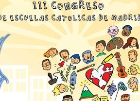 Escuelas Católicas celebra su III congreso dedicado a las 'Escuelas con alma'