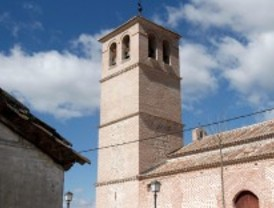 Ribatejada restaura su centro histórico