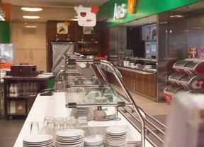Acuerdo en el ERE de las cafeterías del aeropuerto de Barajas