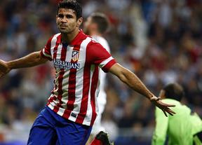 Diego Costa rechaza renovar por el 'Atleti' y se va al Chelsea