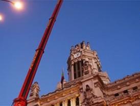 El Ayuntamiento de Madrid cierra la cuenta de 2009 con superávit