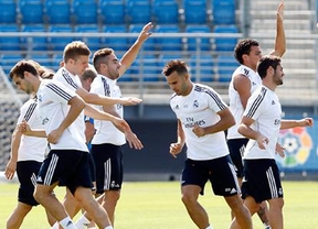 El Real Madrid busca en Granada su segunda victoria