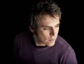 Iván Ferreiro, en los Premios Guilles