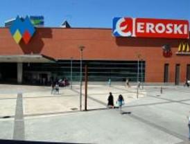 Eroski destinará 35 millones en nueva plataforma logística en San Agustín de Guadalix