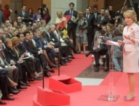 Aguirre pide explicaciones por la ausencia de ministros el 2 de mayo