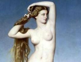 La pasión erótica llega al Thyssen en otoño
