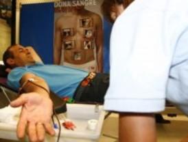 Sanidad solicita donaciones de sangre tipo A+, A- y O-