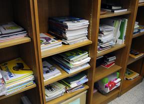 Banco de intercambiode  libros de texto