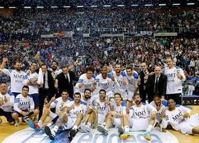 El Real Madrid conquista la Copa del Rey en Málaga