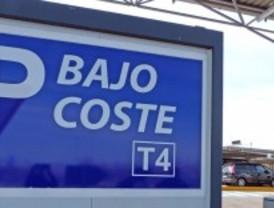 El aeropuerto de Madrid-Barajas estrena dos nuevos aparcamientos