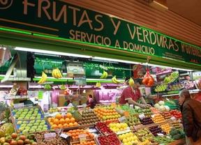 El IPC de Madrid sube un 0,7% en abril
