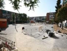 17 millones para remodelar San Nicasio en Leganés