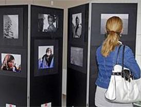 La Comunidad organiza una exposición fotográfica sobre el Sáhara en La Cabrera