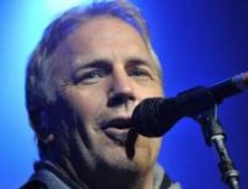 Kevin Costner y su banda actuarán en Madrid