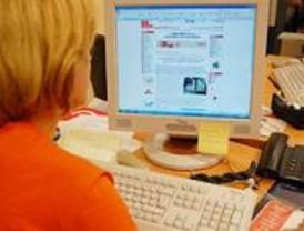 Los madrileños, los que más usan Internet para buscar trabajo