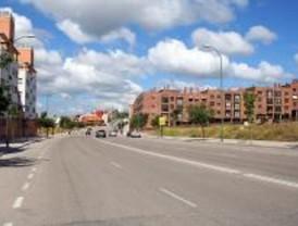 Montecarmelo, el PAU 'tranquilo'