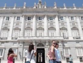 Los lectores eligen el Palacio Real como icono de Madrid
