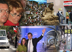 2011: 12 meses, 12 noticias