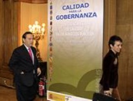 Prada dice que Madrid es la región más avanzada en administración electrónica