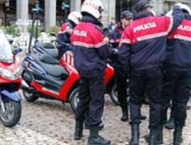 La Policía de Arganda del Rey se refuerza con 20 nuevos agentes