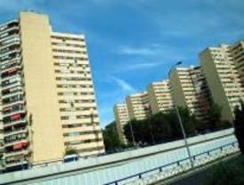 En Madrid se vendieron el año pasado 1.238 viviendas por cada 100.000 habitantes