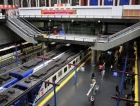 La Policía ficha a un grupo de carteristas que actúa en el Metro