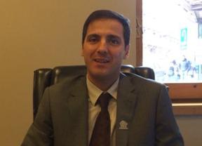 Antonio Rodríguez, subdirector general de los hoteles Sport y Village