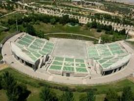Madrid invierte 76.000 euros para reformar el auditorio del Juan Carlos I
