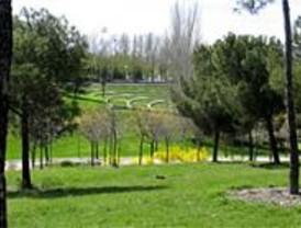 Jardinería sostenible en la Escuela de Primavera 2007