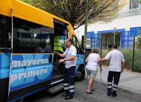Madrid destina 23 millones al mantenimiento de servicios sociales