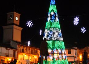 La Navidad llega a Valdemoro