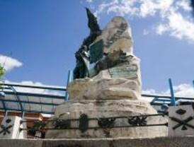 Móstoles declara la guerra a los franceses
