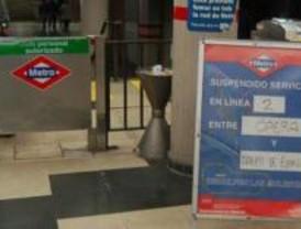 UPyD exige corregir las incidencias en el metro
