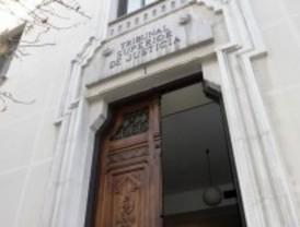 El TSJ de Madrid devuelve formalmente el caso 'Gürtel' a la Audiencia Nacional